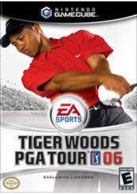 Tiger Woods 06/GameCube