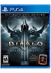 Diablo III Ultimate Evil Edition/PS4