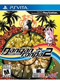 Danganronpa 2 Goodbye Despair/PS Vita