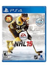 NHL 15/PS4