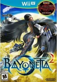 Bayonetta 2 (Ensemble Bayonetta 1 Et 2) / Wii U