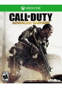 Call Of Duty Advanced Warfare/Xbox One