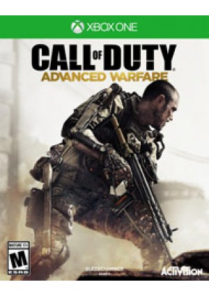 Call Of Duty Advanced Warfare/Xbox One
