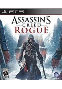 Assassin's Creed Rogue/PS3