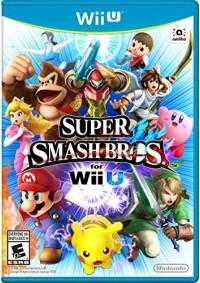Super Smash Bros./Wii U