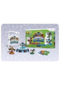 Skylanders Swap Force Starter Pack/Wii