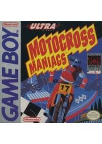 Motocross Maniacs/Game Boy