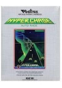 Hyperchase/Vectrex