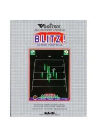 Blitz!/Vectrex