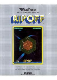 Rip Off/Vectrex