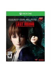 Dead Or Alive 5 Last Round/Xbox One