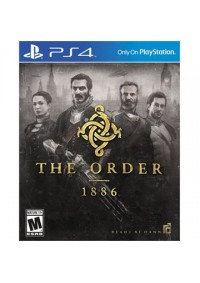 The Order 1886/PS4
