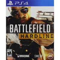 Battlefield Hardline/PS4