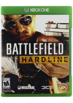Battlefield Hardline/Xbox One