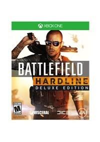 Battlefield Hardline Deluxe Edition/Xbox One