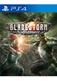 Bladestorm Nightmare/PS4