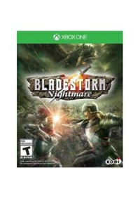 Bladestorm Nightmare/Xbox One