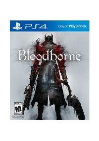 Bloodborne/PS4