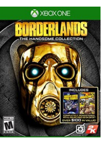 Borderlands The Handsome Collection/Xbox One