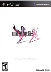 Final Fantasy XIII-2 Collector's Edition /PS3