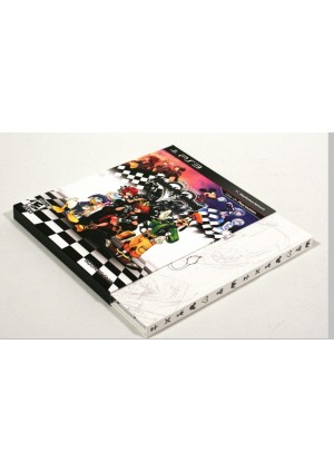 Kingdom Hearts 1.5 HD Remix Limited Edition/PS3