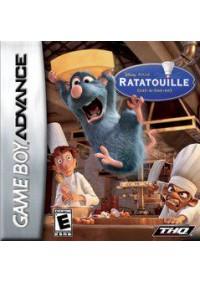 Ratatouille/GBA