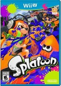 Splatoon/Wii U