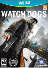 Watch Dogs/Wii U
