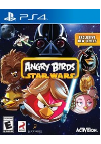 Angry Birds Star Wars /PS4