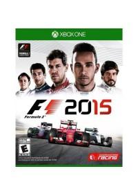 F1 2015/Xbox One