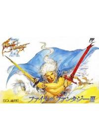 Final Fantasy III/Famicom