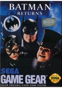 Batman Returns/Game Gear