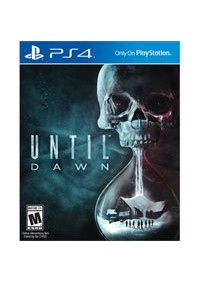 Until Dawn/PS4