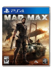 Mad Max/PS4