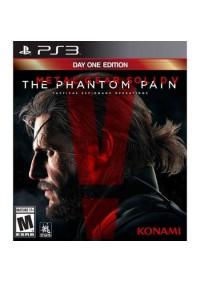 Metal Gear Solid V The Phantom Pain/PS3