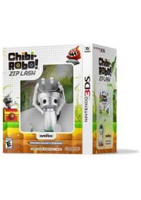Chibi-Robo Zip Lash/3DS