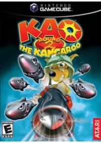Kao the Kangaroo Round 2/GameCube