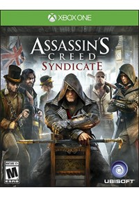 Assassin's Creed Syndicate/Xbox One