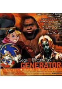 Demo Sega Dreamcast Divers ( 1 Au Hasard )