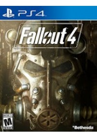 Fallout 4/PS4
