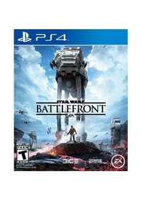 Star Wars Battlefront/PS4