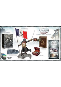 Assassins' Creed Unity Collector's Edition/Xbox One