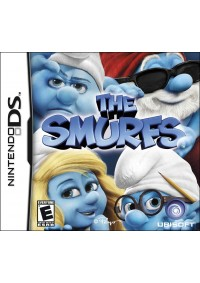 The Smurfs/DS