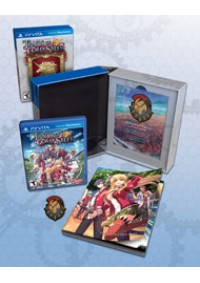 The Legend Of Heroes Trails Of Cold Steel Lionheart Edition/PS Vita