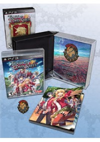 The Legend Of Heroes Trails Of Cold Steel Lionheart Edition/PS3