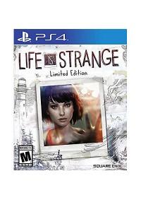 Life Is Strange/PS4