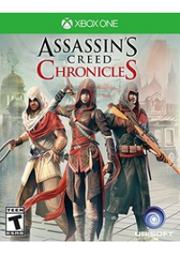 Assassin's Creed Chronicles/Xbox One