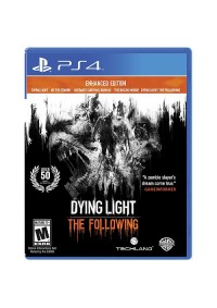 Dying Light The Following Enhanced Edition/PS4