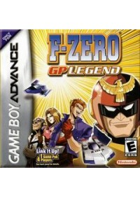 F-Zero GP Legend/GBA