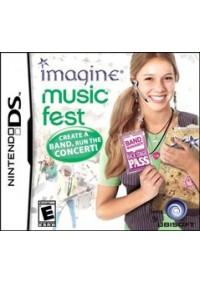 Imagine Music Fest /DS